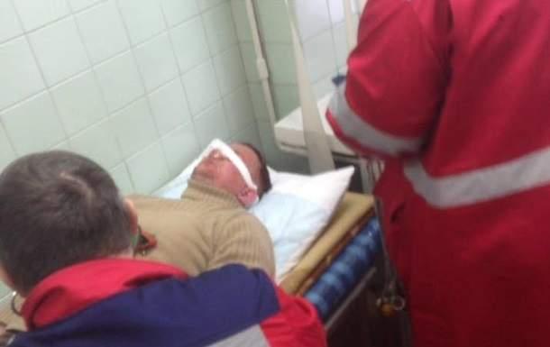 В Киеве полицейские задержали семерых участников столкновений, во время которых избили нардепа
