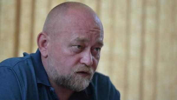 Шевченко: Операция по разоблачению Владимира Рубана длилась 9-10 месяцев (видео)