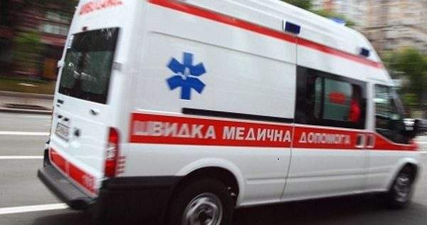 От взрыва неизвестного предмета трагически погиб житель Полтавы