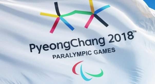 Украина удерживает третье место в медальном зачете на Паралимпиаде-2018