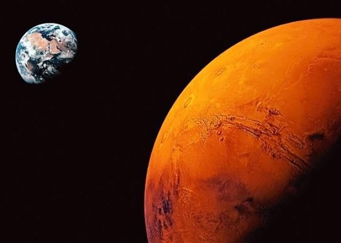 Илон Маск анонсировал первые полеты на Марс