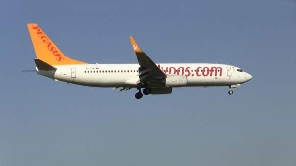 Пьяная выходка пассажира самолета поставила весь борт под угрозу уничтожения