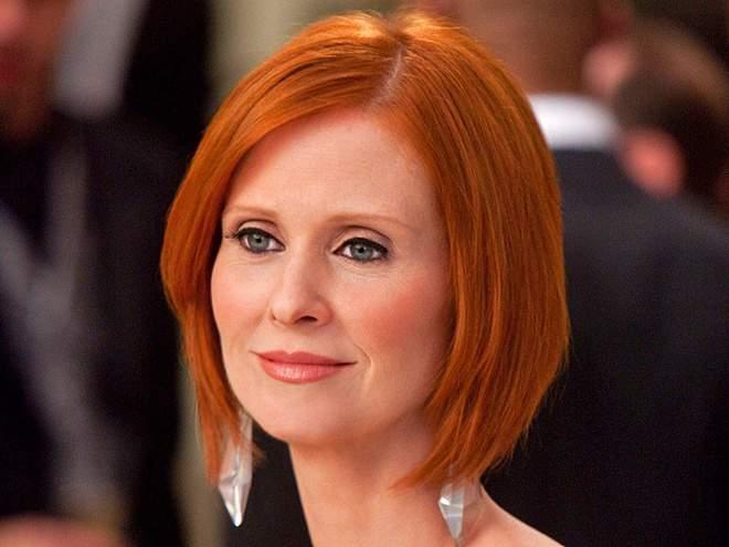 Известная актриса намерена стать губернатором Нью-Йорка