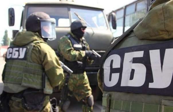 В Украине проходит сразу более двадцати обысков