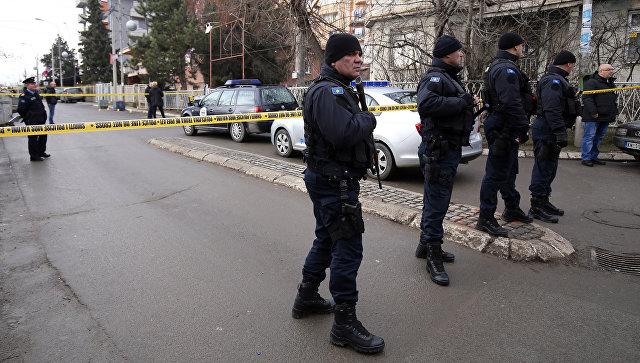 В Сербии мужчина расстрелял бывших коллег