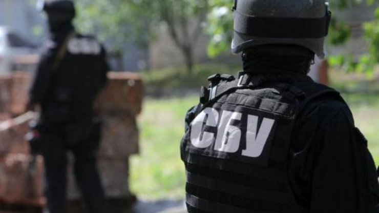 Кроме журналиста Юрия Лукашина обыски прошли у общественницы Инны Иваночко