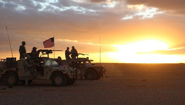 США может начать новые действия по Сирии