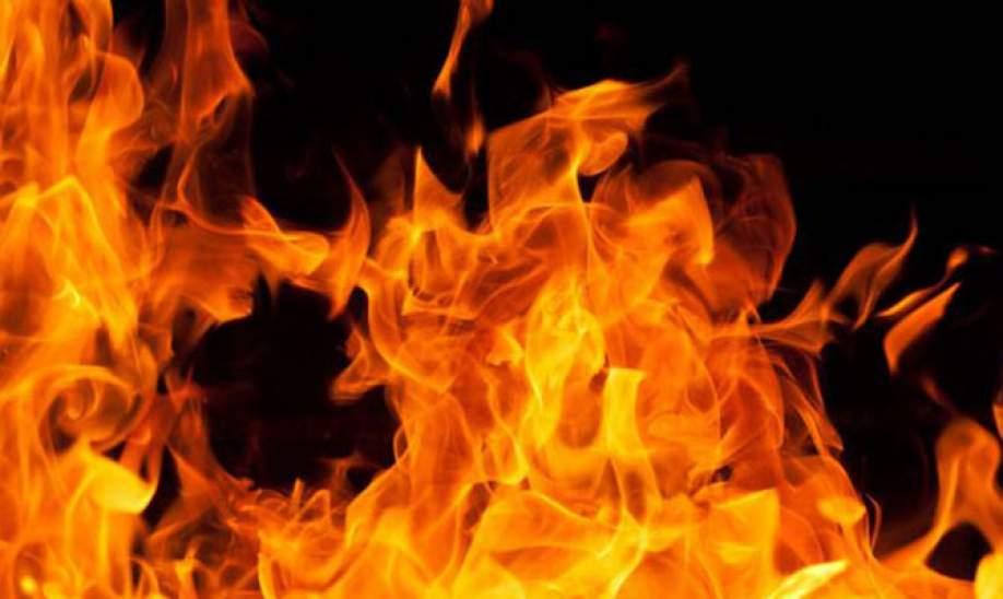 Во Львове на месте пожара в квартире обнаружен труп