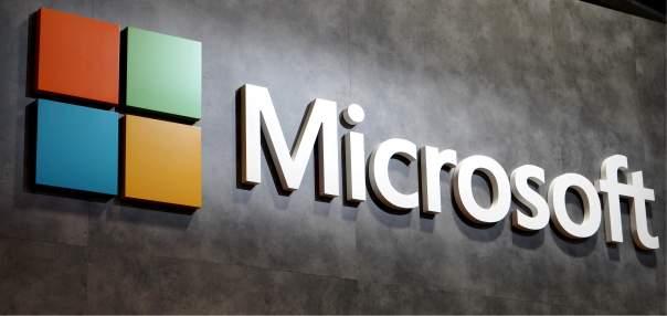 В Microsoft назревает секс-скандал