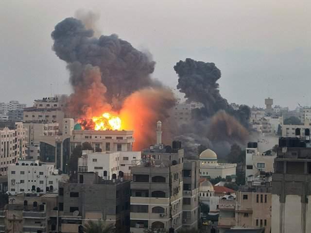 Возле кортежа палестинского премьер-министра взорвалась самодельная бомба
