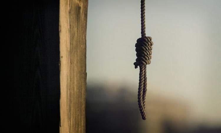 В Кривом Роге обнаружили тело повешенного военнослужащего