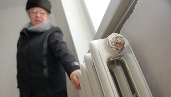 В Кропивницком без газоснабжения оказались 15 тысяч абонентов