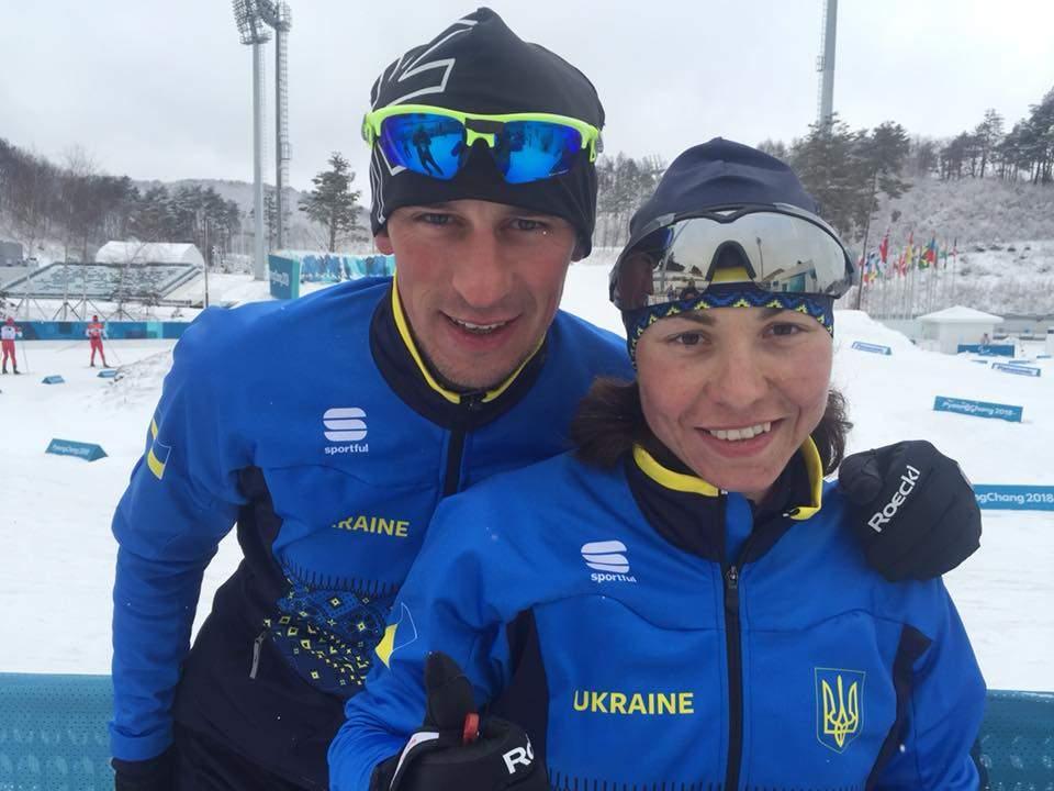 Украинские паралимпийцы принесли сборной серебряную награду