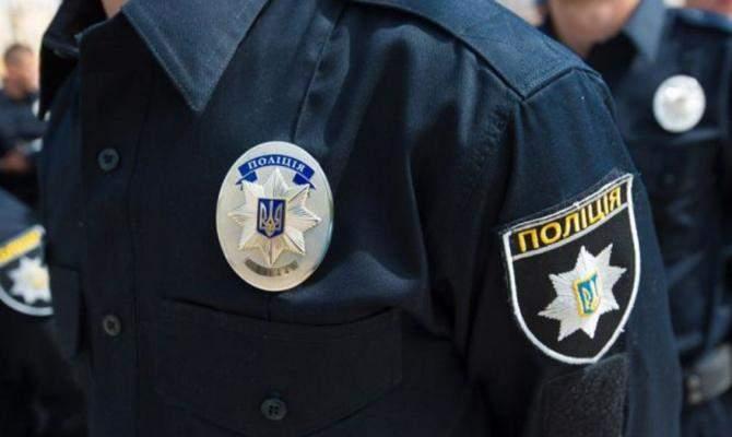 В Кременчуге пьяные хулиганы напали на патруль полиции