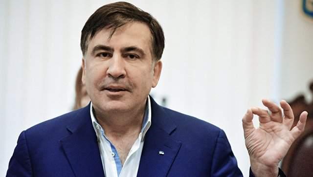 Депортированный Саакашвили подал иск против Украины в ЕСПЧ