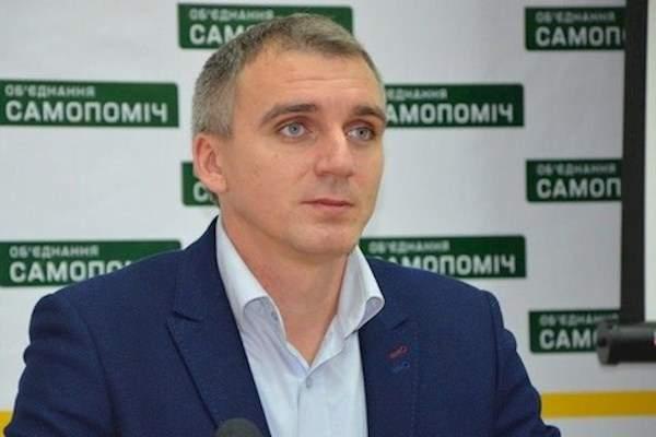 Скандального мэра Николаева восстановили в должности