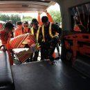 Жертвами крушения самолета на Филиппинах стали семь человек