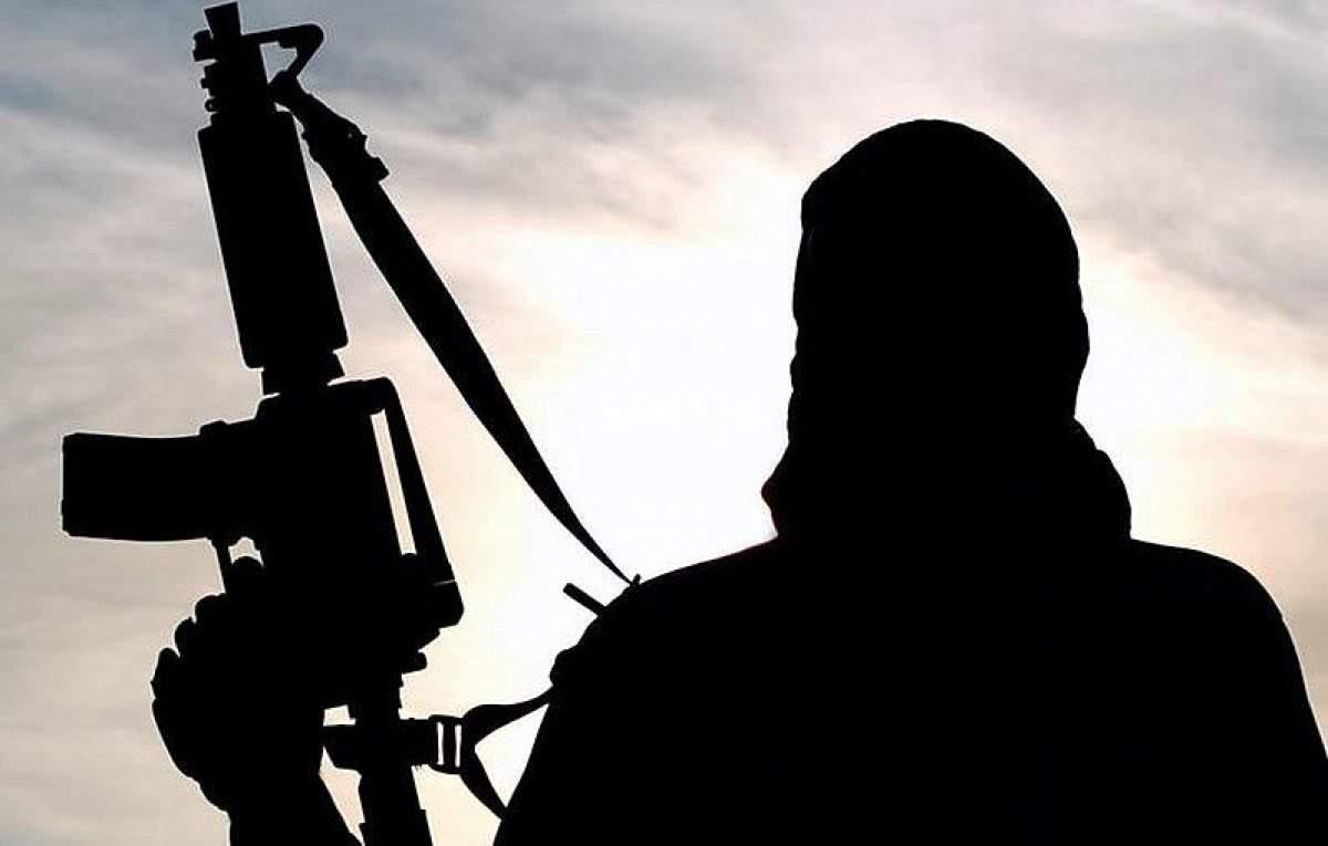 В столице Афганистана боевики