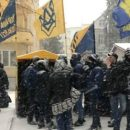 Во Львове и Одессе националисты прекратили блокирование зданий консульств РФ