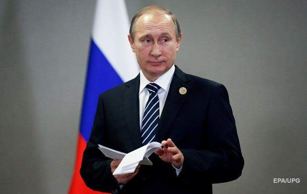 По данным exit poll  на выборах президента РФ победил Путин