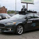 В США беспилотный автомобиль компании