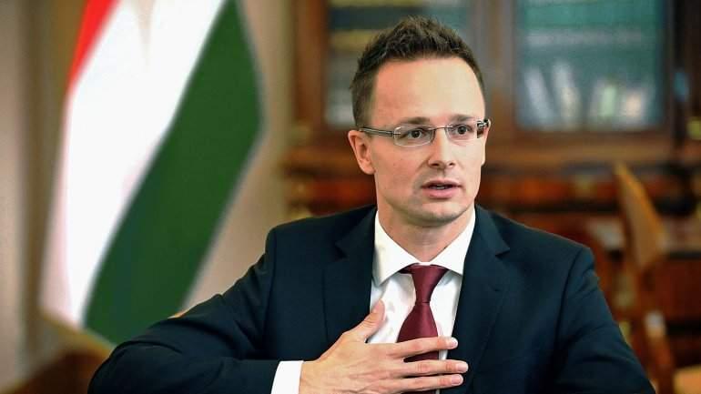Венгрия продолжит блокировать международные встречи при участии Украины