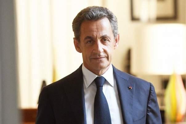 Во Франции задержан экс-президент