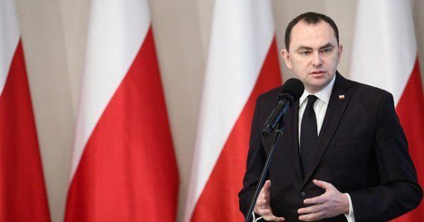 Львовский облсовет просит направить ноту протеста к президенту и правительству Польши