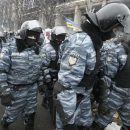 Обвиняемые в расстреле митингующих беркутовцы считают, что ГПУ пытается лишить их права на защиту
