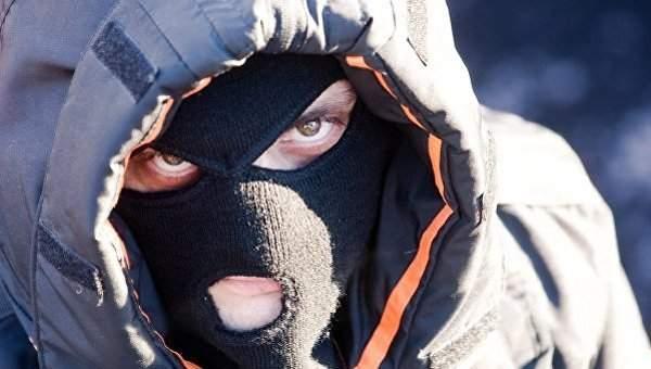 В Закарпатской области был введен запрет на ношение балаклав