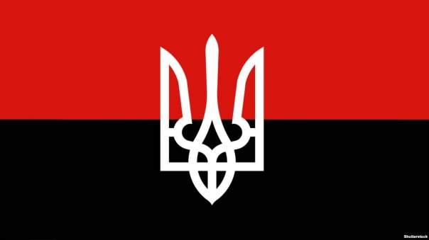 На 9 праздников во Львове будут вывешивать красно-черный флаг