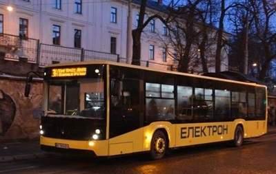 Депутаты Львова решили отказаться от маршруток