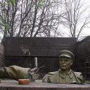 В Одесской области демонтирован последний коммунистический памятник
