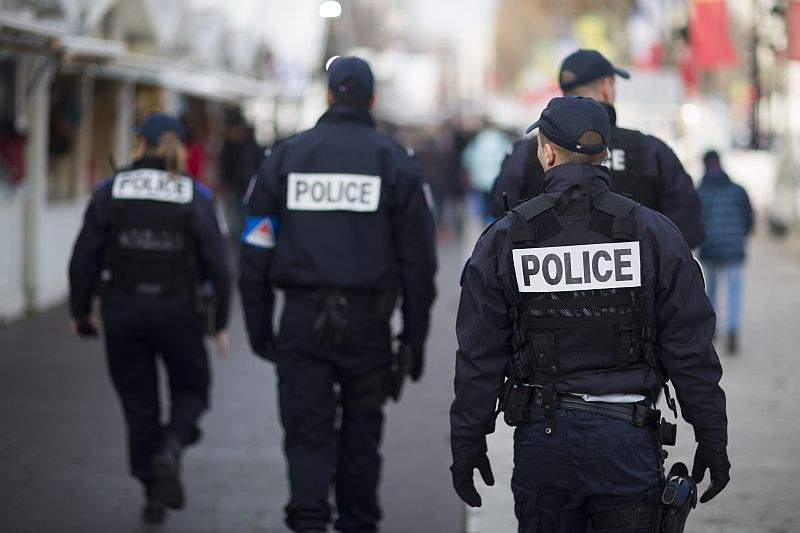 Во Франции посетителей супермаркета захватили в заложники