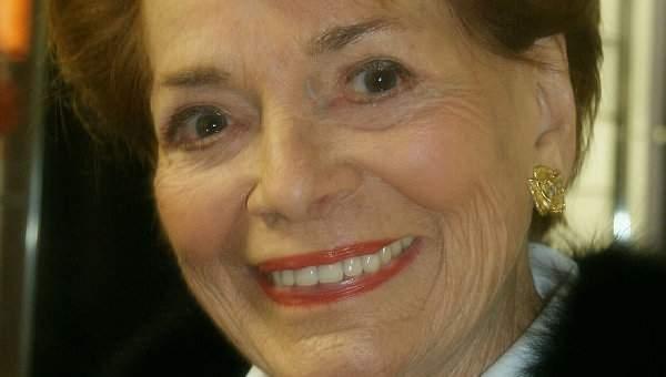 В возрасте 94 лет умерла Лиз Ассия, которая победила на первом