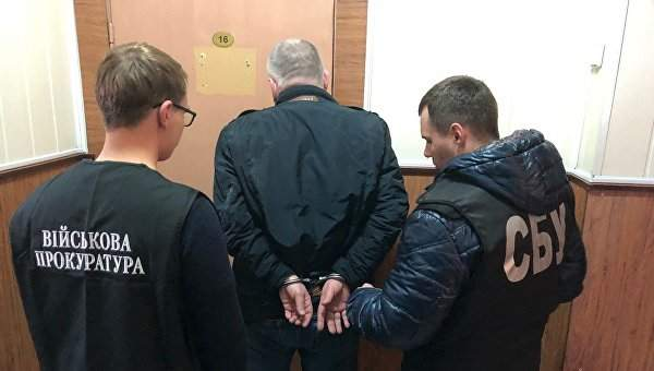 В Николаевской области на взятке пойман директор завода