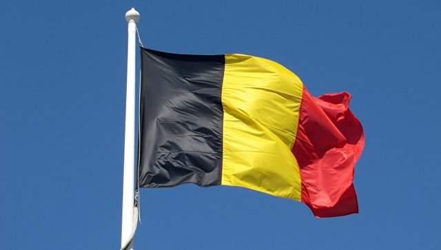 Бельгия отозвала аккредитацию одного российского дипломата