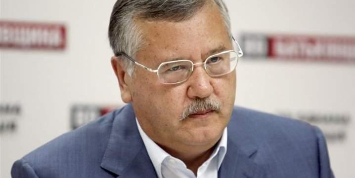 Экс-министр обороны Украины о ядерном потенциале: