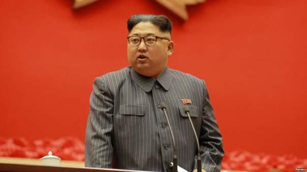 Лидер КНДР назвал условие для денуклеаризации на полуострове