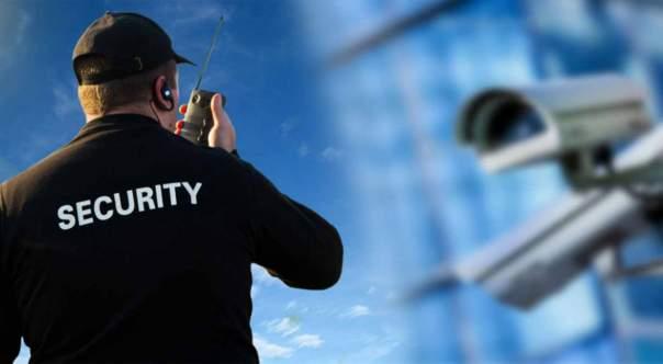 Во Львове преступники связали охранника и ограбили офис