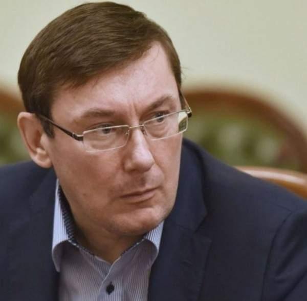 Генпрокурор просит снять Холодницкого с должности главы САП