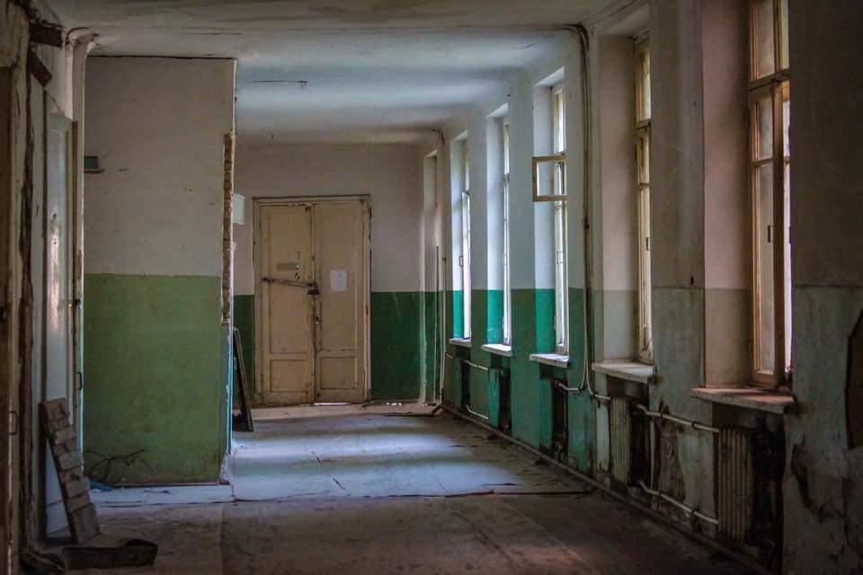 Жителей Кривого Рога удивило ужасающее состояние больницы (фото)
