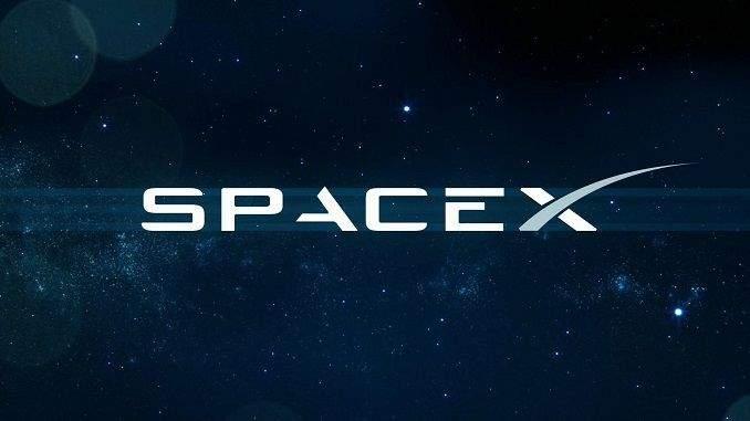 SpaceX успешно провела запуск ракеты Falcon 9 (видео)