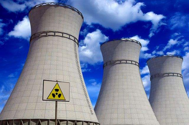 Правительство Бельгии к 2025 году откажется от ядерной энергетики