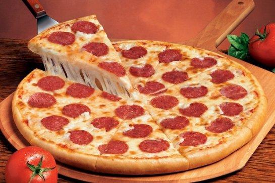 Найсмачніша піца в Івано-Франківську