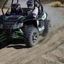 Jackel Motorsports - один из лидеров в производстве квадроциклов