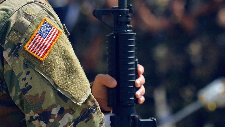 США за время операции в арабских странах понесли большие потери среди военных