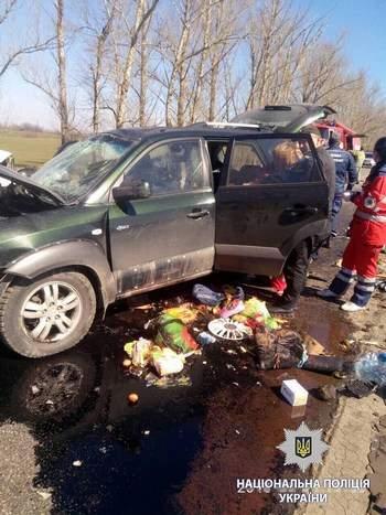 В Купянске собирают деньги для пенсионеров, которые потеряли детей и внуков в страшном ДТП