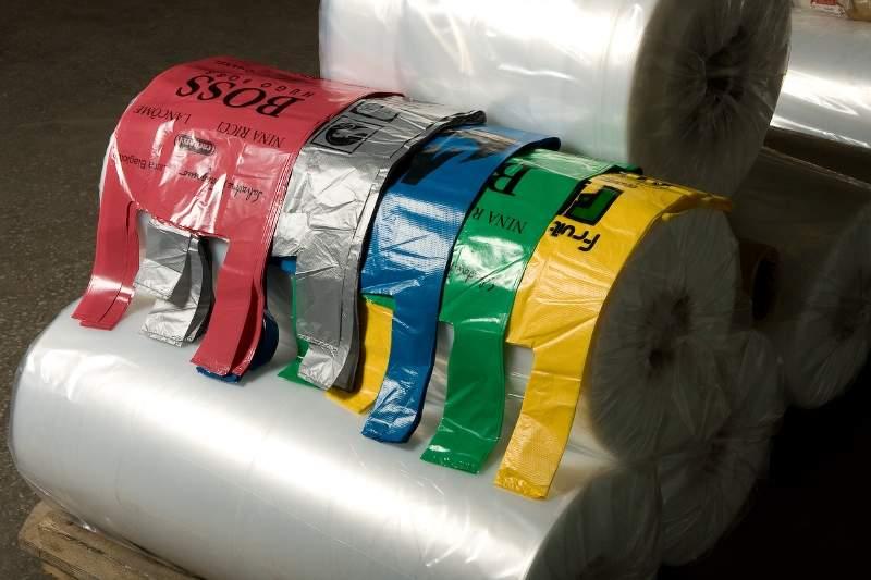 Киевсовет рекомендует отказаться от использования полиэтиленовых пакетов