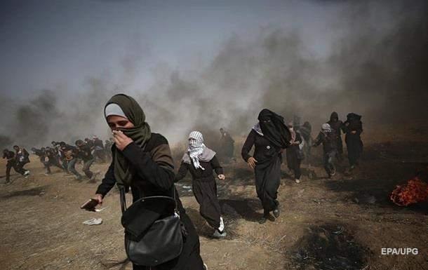 В Секторе Газа в результате взрыва погибли четыре палестинца, несколько были ранены